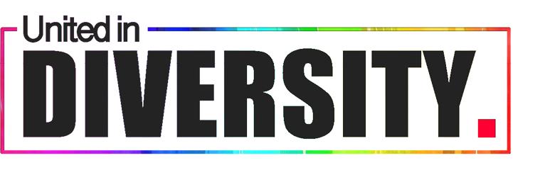 vielfältigskeits Logo